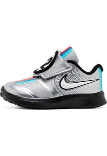Tênis Nike Star Runner 2 Auto Infantil