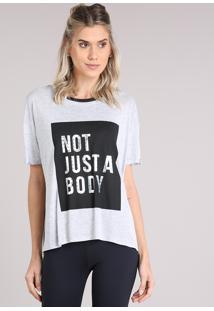 Blusa Feminina Ampla Esportiva Ace