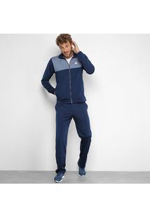 Agasalho Adidas Back2Basics Masculino - Masculino