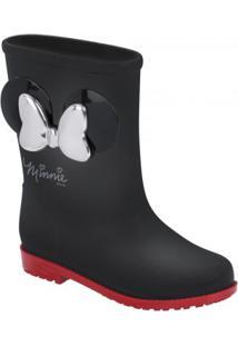 a34a0d31111793 Bota Infantil Grendene Disney Fashion