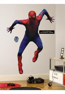 Homem Aranha Gigante