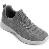 1146e41512c Netshoes. Tênis Skechers Dynamight Masculino ...