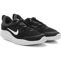 e3b9c8a9c8 Tênis Infantil Nike Acmi Ps - Masculino-Preto+Branco