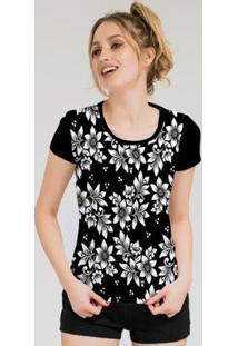 Camiseta Stompy Feminina Estampada 02 - Feminino