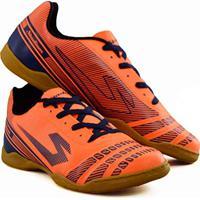 4c515ab924898 Amazon. Chuteira Tênis De Futsal Stadium Magnetic