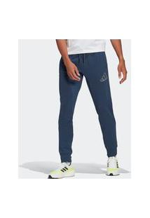 Calça Estampada Adidas Sportswear