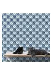 Papel De Parede Autocolante Rolo 0,58 X 3M - Abstrato 210210