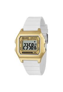 Relógio Feminino Xgames Xlppd032-Bxbx Digital 10Atm | X Games | Cinza | U