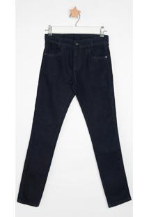 Calça Jeans Express Marcelo Azul