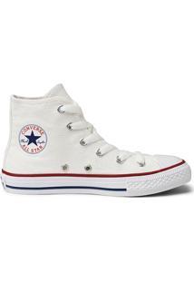 Tênis Infantil Cano Alto Converse All Star Ck00040001
