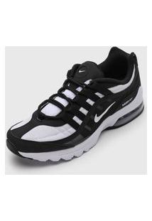 Tênis Nike Sportswear Air Max Vg-R Preto/Branco
