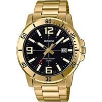 6a0f9920a15 Relógio Casio Masculino - Masculino-Prata