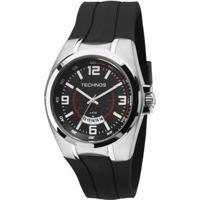 617dbf845790c Off Premium. Relógio Technos Masculino Racer Analógico