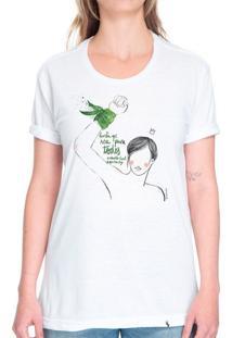 Que Sea Ley - Camiseta Basicona Unissex