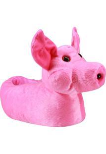 Pantufa Du Rei Porco