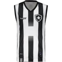 Netshoes. Regata Topper Botafogo 1 Vôlei 2017 ... 434b3473d6948