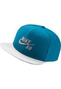 TKA Esportes. Bone Nike Sb Icon Pro Azul ... 3a1412a6f56