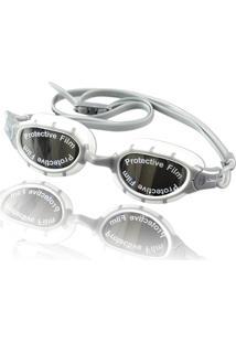 Óculos De Natação New Predator Pro - Gold Sports
