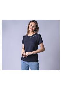T-Shirt Starbox Visco Love Preta