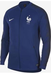 Jaqueta Nike França Anthem Masculina
