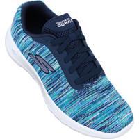 Netshoes. Tênis Skechers Go Walk ... dae0e73832cde