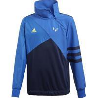 43a661feca1 Jaqueta Messi Adidas Masculina - Masculino