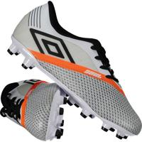 e04f5a956ea64 Chuteira Esportiva Branca Cinza | Shoes4you