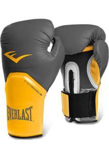 Luva De Boxe/Muay Thai Everlast Pro Style Elite 12Oz - Unissex