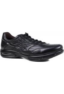 Sapato Democrata Masculino Air Full Iii
