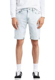 Bermuda Jeans Levis 511 Slim Cut Off - 33