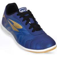 f44a5804760e0 Chuteira Futsal Dray Foorcy V - Unissex