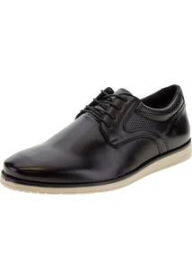 Sapato Masculino Esporte Tratos - 3050 Preto 37