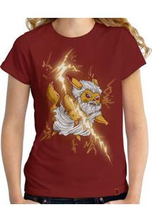 Camiseta Electricity God