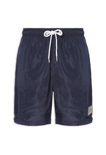 Short Masculino Boardshorts Vintage - Azul