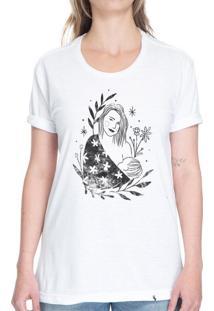Naninha - Camiseta Basicona Unissex