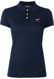 421586093d Camisa Pólo Gola Esporte Laranja feminina
