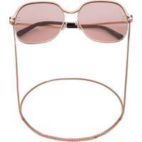af2dd1ffb Óculos De Sol Fag Stella Mccartney feminino | Shoes4you