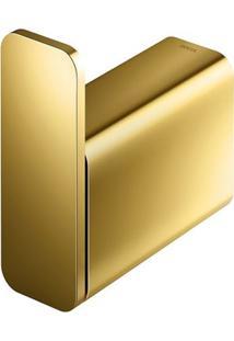 Cabide Flat Ouro Polido - 00960943 - Docol - Docol