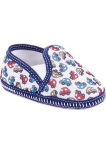 Sapato Bêbê Dulupe - Masculino