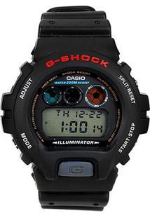Relógio G-Shock Digital Dw-6900 - Unissex