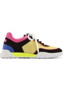 Sneaker Sporty Multicolor   Schutz