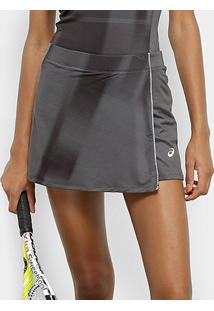 Saia Short Asics Tennis Court - Feminino