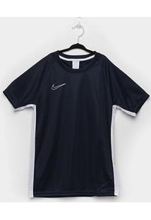 Camisa Infantil Nike Academy Dry Fit Top Ss - Masculino