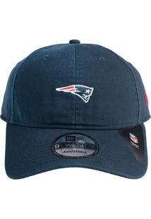 Boné New Era 9Twenty St Mino Logo Classic New England Patriots Masculino - U 4f4a3e2ef71