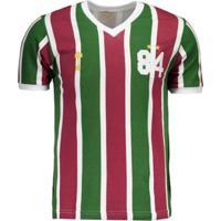 Camisa Retrô Fluminense 1984 Masculina - Masculino cbf3bf7ca5ff3