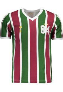 e68d92a73 Camisa Retrô Fluminense 1984 Masculina - Masculino