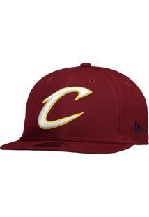 Boné New Era Nba Cleveland Cavaliers 950 - Masculino 9297168e719