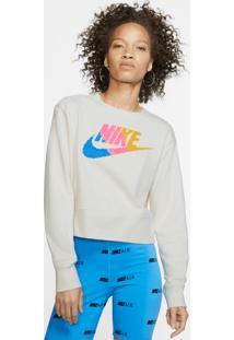 Blusão Nike Sportswear Feminino