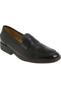 Sapato Social Masculino Loafer Sandro Moscoloni Ne