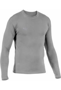 Camisa Térmica Topper Masculina